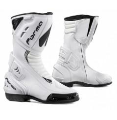Bottes Moto Forma FRECCIA Blanc