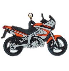 Porte-Clefs 2D YAMAHA TDR 125 Orange
