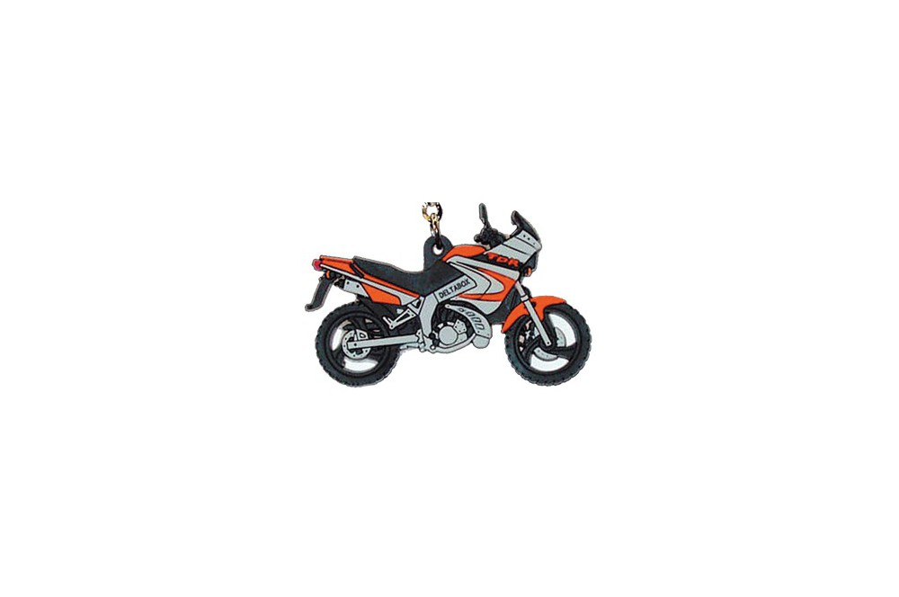 Accessoires moto yamaha 125 tdr de 1993 a 2002 Porte clef yamaha