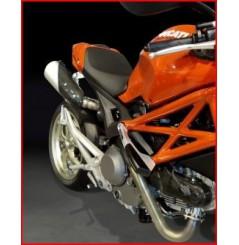 Kit Patins Top Block pour Ducati Monster 696/796/1100