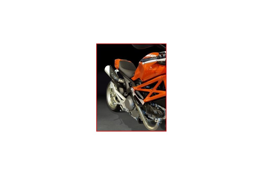 KIT PATINS TOP BOCK POUR DUCATI MONSTER 696 / 796 / 1100