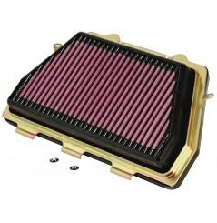 Filtre a Air K&N HA-1008 pour CBR1000RR (08-16)