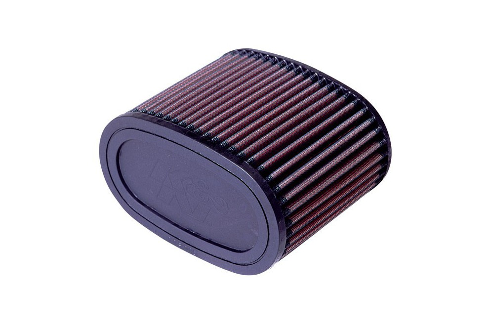 Filtre a Air KN HA-1187 pour Shadow 1100 (87-07)