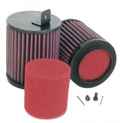 Filtre a Air K&N HA-5100 pour VTR1000 SP1 et SP2 (00-06)