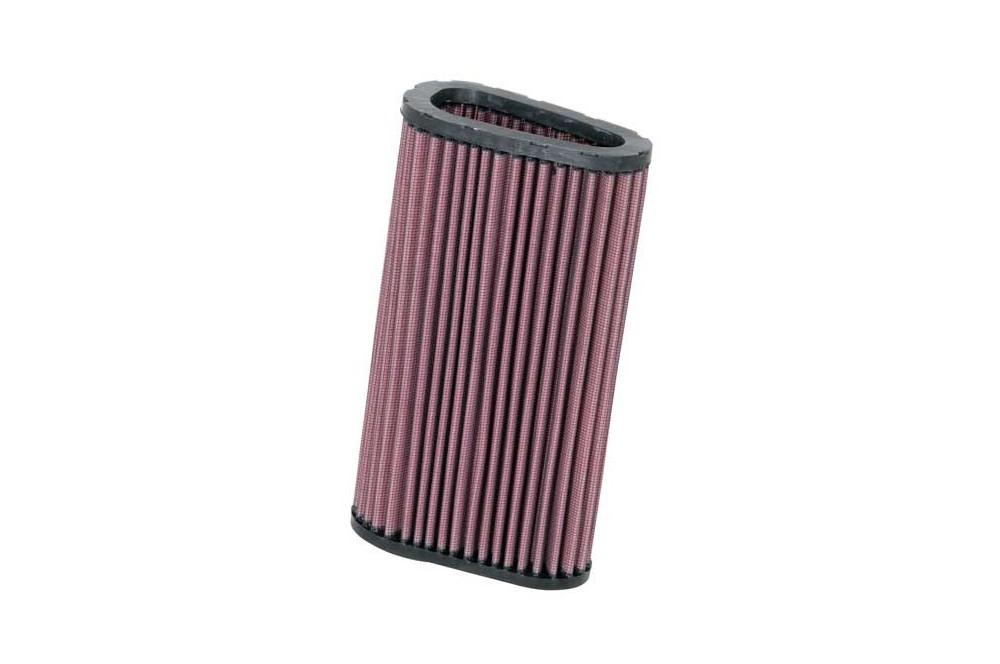 filtre a air KN HA-5907 pour CBF600 et 600 Hornet (07-13)