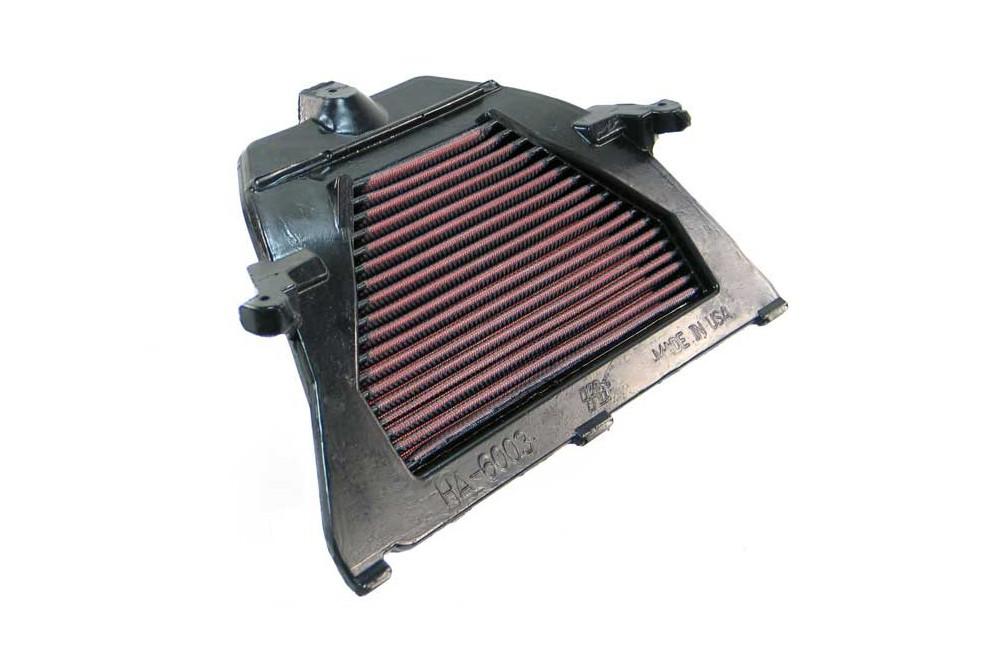 filtre a air KN HA-6003 pour CBR600RR (03-06)