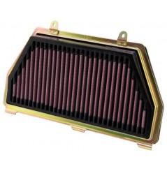 Filtre a Air K&N HA-6007 pour CBR600RR (07-16)