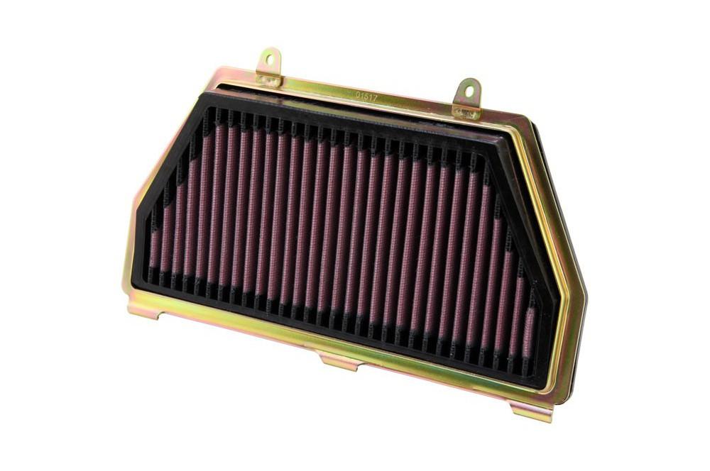 filtre a air KN HA-6007 pour CBR600RR (07-16)