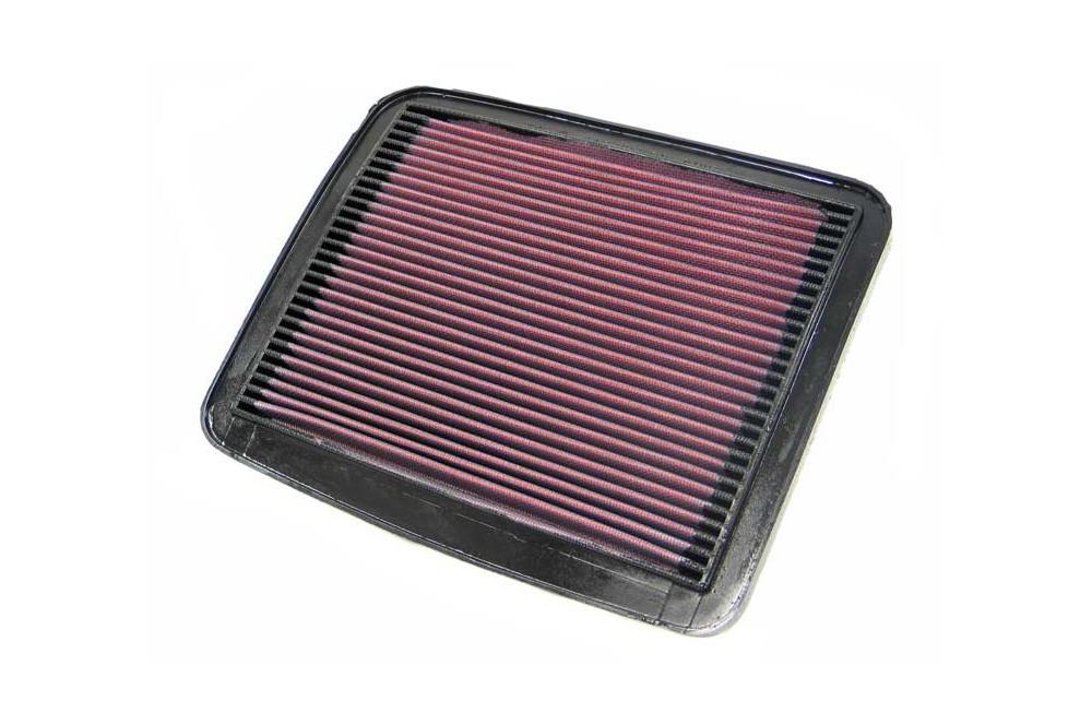 filtre a air KN HA-6087 pour CBR600F (87-90)