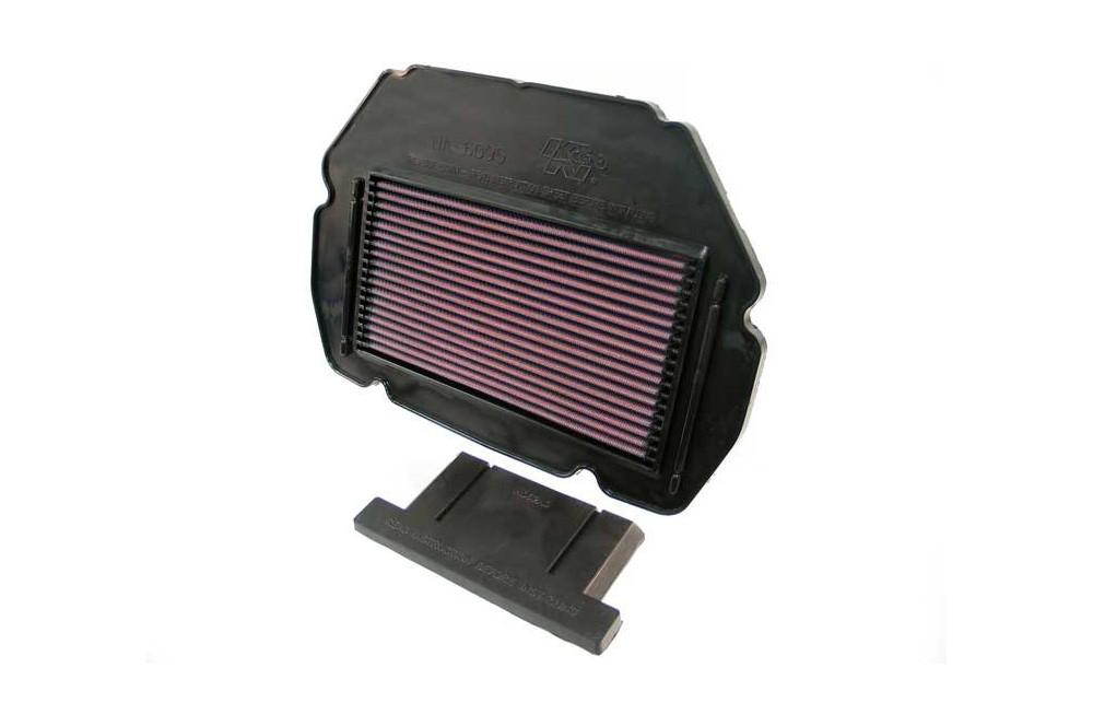 filtre a air KN HA-6095 pour CBR600F (95-98)