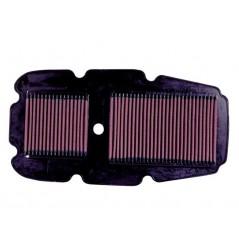 Filtre a Air K&N HA-6501 pour TRANSALP 650 (01-06)