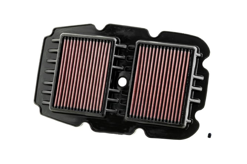 Filtre a Air KN HA-7008 pour TRANSALP 700 (08-13)