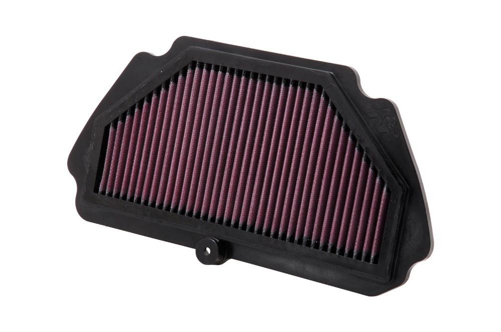 Filtre a Air KN KA-6009 pour ZX6R (09-16)