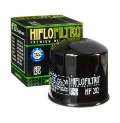 Filtre a Huile Moto HF202