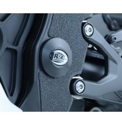 Insert de Cadre Bas Gauche Moto R&G pour MT10 de 2016