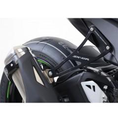Support de Silencieux R&G ZX10R (11-16)