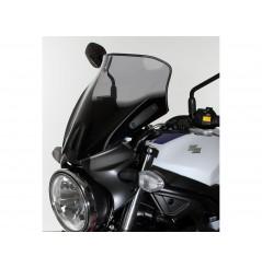 Saute-Vent Moto MRA Type Sport pour SV650 de 2016