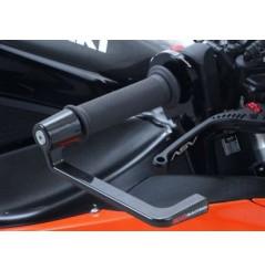 Protection de Levier de frein moto Carbone R&G Kawasaki sportives