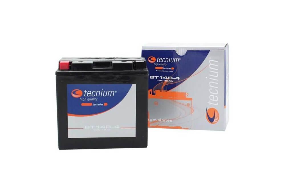 Batterie Tecnium BTZ7S / YTZ7S