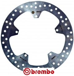 Disque de frein avant Brembo pour MT125 (14-16) YZF-R125 (08-16)