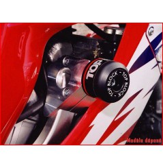 Kit Roulettes Top Block pour Honda CBR600F (96-05)