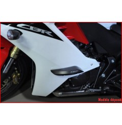 Kit Patins Top Block pour Honda CBR600F (11-12)