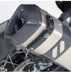 Protections de Silencieux R&G pour CBR500R et CB500F (16)