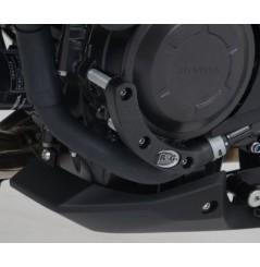 Slider Moteur Gauche R&G pour CBR500R (13-16)