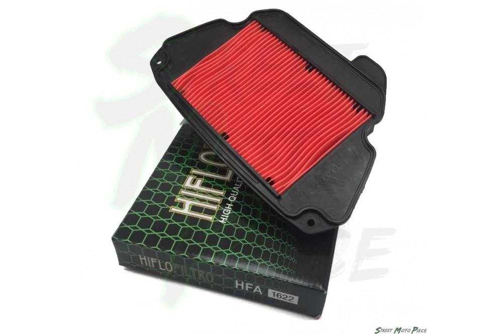 Filtre à air HFA1622 pour Honda CB650 F (14-16) CBR650 F (14-16)