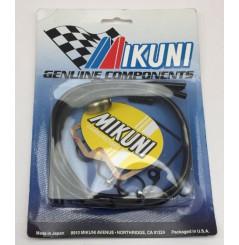 Kit Réparation Carbu. pour Mikuni TM - TMX de 36 à 40mm