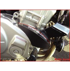 Kit Patins Top Block pour Honda Hornet 600 (98-06)