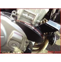 Kit Patins Top Block pour Honda CBF600 (04-07)