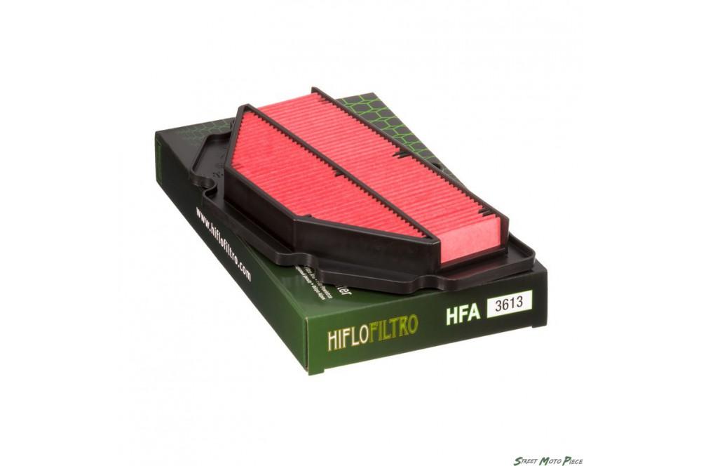 Filtre a Air HFA3613 pour GSR600 (06-12) GSR750 (11-16) GSX-S750 (16)