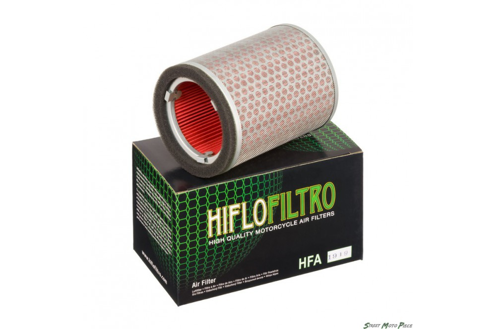 Filtre a Air HFA1919 pour CBR 1000 RR Fireblade de 2004 a 2007
