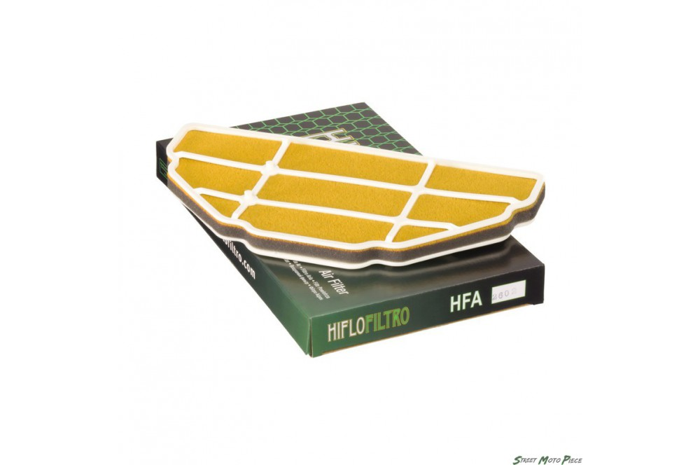 Filtre a Air HFA2602 pour ZX6R NINJA de 1998 a 2002, ZZR600 de 2005 a 2008