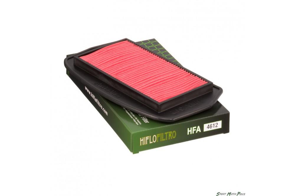 Filtre a air HFA4612 pour FZ6 Fazer de 2004 a 2011