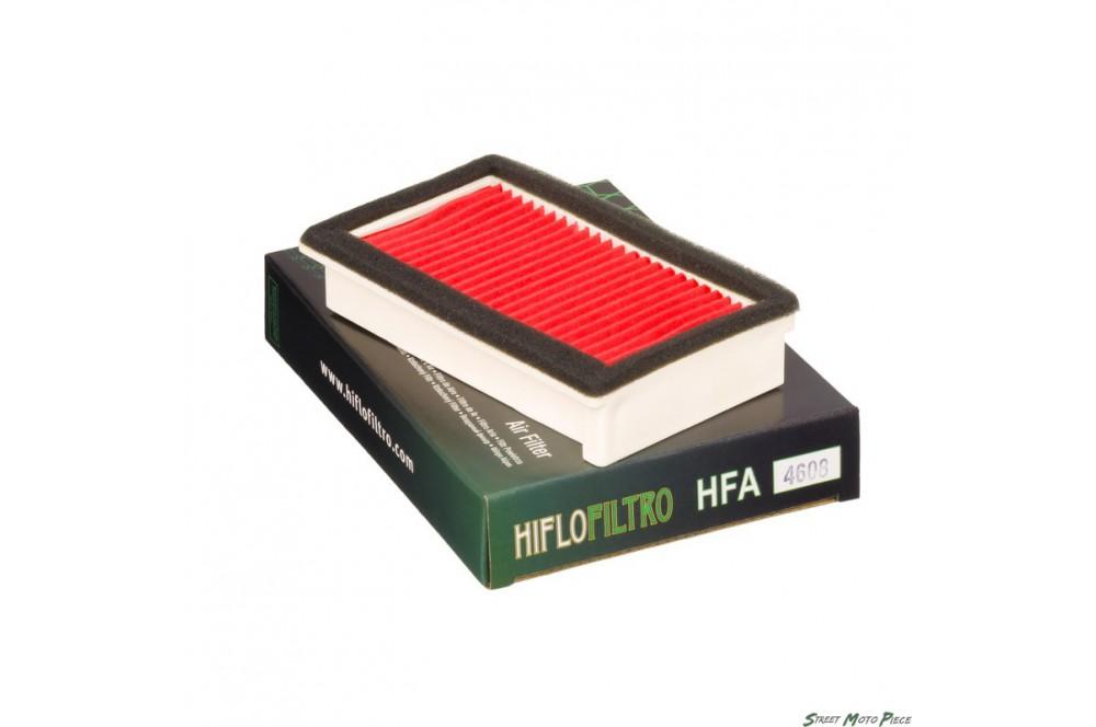 Filtre a air HFA4608 pour XT600E (89-03), XTZ660 (91-95)
