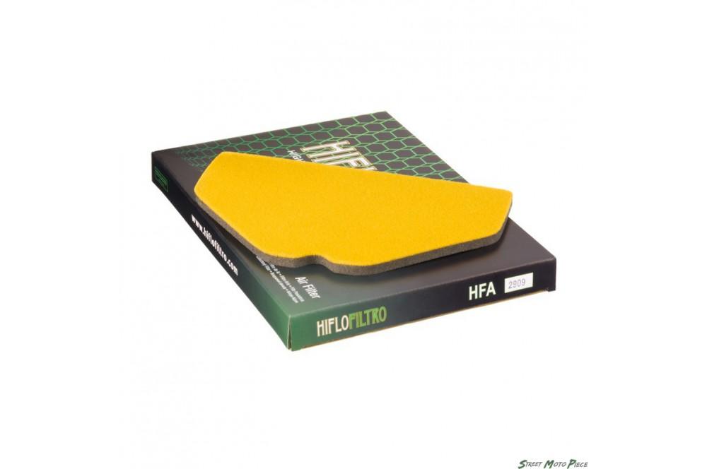 Filtre à air HFA2909 pour ZZR 1100 de 1993 a 2001, ZZR 1200 de 2002 a 2005