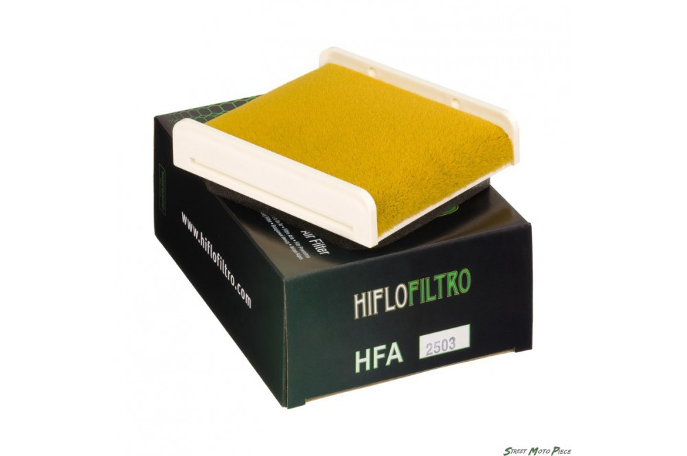 Filtre à air HFA2503 pour GPZ 500 de 1990 a 2003