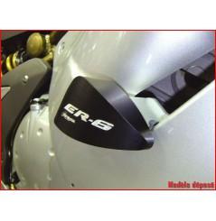 Kit Patins Top Block pour Kawasaki ER6F (06-08)