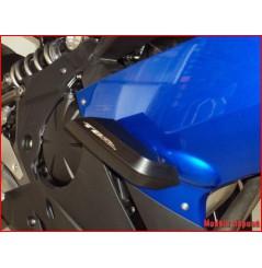 Kit Patins Top Block pour Kawasaki ER6F (09-11)