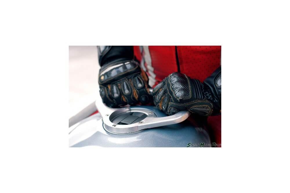 Poignée de Réservoir A-Sider pour CBR500R (14-16) CBR1000RR (15-16) VFR800F (15-16) CBR650F (14-16)