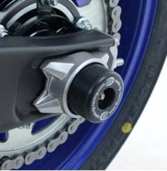 Roulettes de Bras Oscillant R&G pour MT07 (14-16) XSR700 (16)