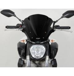 Bulle Saute-vent Sport Moto MRA pour Yamaha MT07 (14-16)