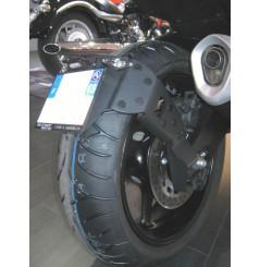 Support de Plaque Moto Déporté Access Design pour Yamaha FZ1 (06-16) FZ8 (10-16)