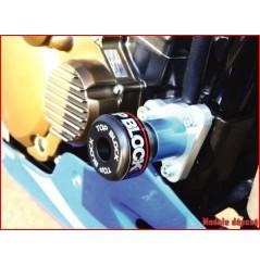 Kit Roulettes Top Block pour Kawasaki ZRX1100 (97-00) 1200 (01-08)