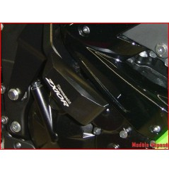 Kit Patins Top Block pour Kawasaki ZX10R (06-07)