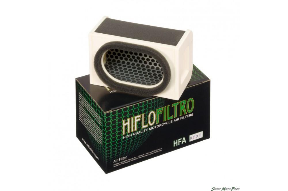 Filtre à air HFA2703 pour ZR7 (98-04) Zephyr 750 (91-99)