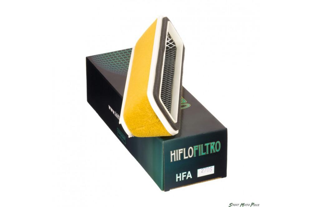 Filtre à air HFA2705 pour GPZ 900 de 1990 a 1996 et GTR 1000 de 1994 a 2006