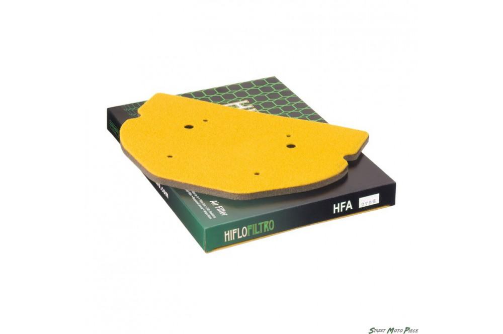 Filtre à air HFA2706 pour ZX7R 750 de 1996 a 2003
